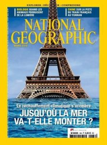 National Geographic N°186 - Mars 2015