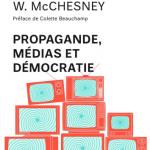 Propagande  médias et démocratie - Noam Chomsky