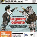 Courrier International N°1315 Du 14 au 20 Janvier 2016