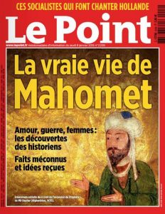 Le Point N°2208 Du 8 au 14 Janvier 2015