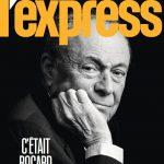 L'Express N°3392 Du 6 au 12 Juillet 2016