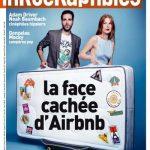 Les Inrockuptibles N°1025 Du 22 au 28 Juillet 2015