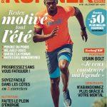 Runner's World N°55 - Juillet-Aout 2015