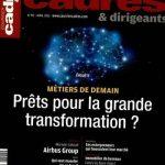 Courrier Cadres et Dirigeants N°90 - Avril 2015