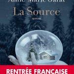 La Source - Anne-Marie Garat (2015)