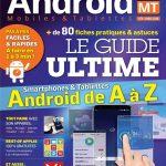 Android Mobiles et Tablettes N°38 - Février-Avril 2018
