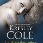 Les Ombres De La Nuit De Kresley Cole Tomes 1 à 12 + Tome 8.5 (H.S)
