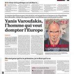 L'Opinion Du 23 Février 2015