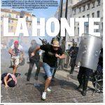 L'Equipe Du Dimanche 12 Juin 2016