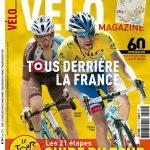 Vélo Magazine N°541 - Juin 2016