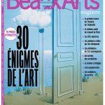 Beaux Arts N°374 - Aout 2015