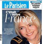 Le Parisien Du Lundi 8 Janvier 2018