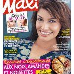 Maxi N°1619 Du 6 Au 12 Novembre 2017