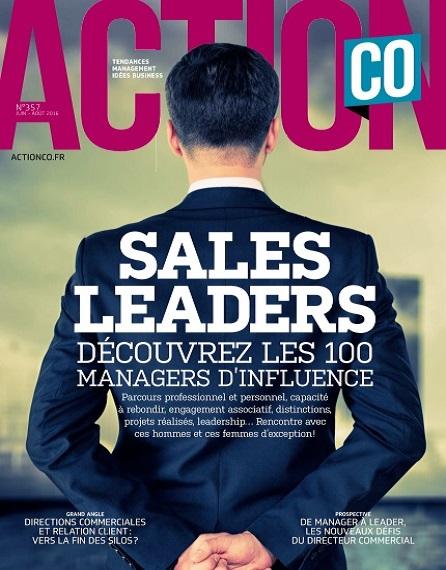 Action Commerciale N°357 – Juin-Août 2016