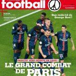 France Football N°3631 Du 25 Novembre 2015
