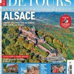 Détours En France N°204 - Décembre 2017-Janvier 2018