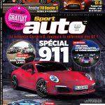 Sport Auto N°652 - Mai 2016