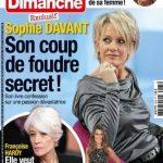 France Dimanche N°3575 Du 6 au 12 Mars 2015