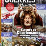 Science et Vie Guerres et Histoire N°29 - Février 2016
