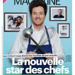 Le Parisien Magazine Du 6 Novembre 2015