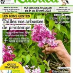 Rustica N°2365 Du 24 au 30 Avril 2015
