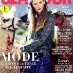 Glamour N°132 - Mars 2015