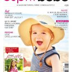 Esprit Bébé N°28 - Juillet-Aout 2016
