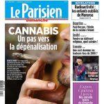 Le Parisien Du Dimanche 21 Janvier 2018