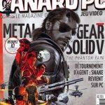 Canard PC N°320 Du 16 Juin 2015