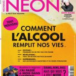 Neon N°42 - Mai 2016
