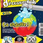 Science et Vie Découvertes N°204 - Décembre 2015