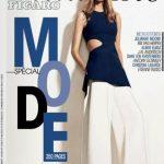 Madame Figaro Du 27 Février 2015