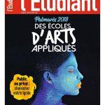 L'Etudiant N°425 - Mars 2018