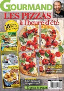 Gourmand N°323 Du 9 Au 22 Juillet 2015