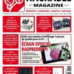 Hackable Magazine N°9 - Novembre-Décembre 2015