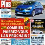 Auto Plus N°1418 Du 6 au 12 Novembre 2015