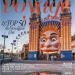 L'Officiel Voyage N°51 - Printemps-Eté 2015
