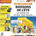 Que Choisir N°538 - Juillet-Aout 2015