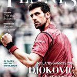 Tennis Magazine N°476 - Juillet 2016