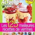 Cuisine Actuelle Hors Serie N°104