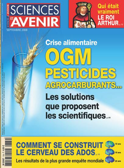 Sciences et Avenir N°739