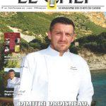 Le Chef N°260 - Aout-Septembre 2015
