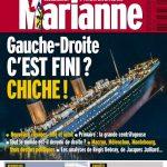 Marianne N°994 Du 29 Avril au 5 Mai 2016