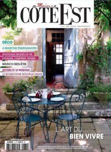 Maisons Côté Est N°74 - Mars-Juin 2015