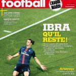 France Football N°3645 Du 8 Mars 2016