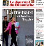 Le Journal Du Dimanche N°3571 Du 21 Juin 2015