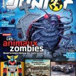 Science et Vie Junior N°320 - Mai 2016
