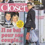 Closer N°510 Du 20 au 26 Mars 2015