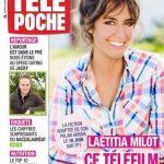 Télé Poche N°2574 Du 13 au 19 Juin 2015