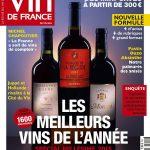 La Revue Du Vin De France N°602 - Juin 2016